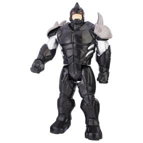 Hasbro Spider-Man - Figurka Tytan Hero 30 cm Marvels Rhino z uzbrojeniem C0981