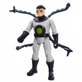 Hasbro Spider-Man - Figurka Tytan Hero 30 cm Doc Ock z uzbrojeniem C0982