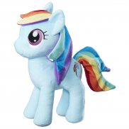 My Little Pony Przyjaźń to magia - Pluszak Rainbow Dash 31 cm C0114