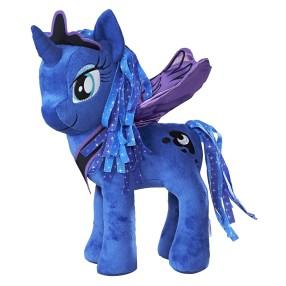 My Little Pony Przyjaźń to magia - Pluszak Księżniczka Luna ze skrzydłami 32 cm C0120