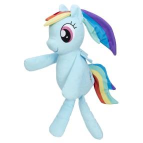 My Little Pony Przyjaźń to magia - Przyjaciel do przytulania Rainbow Dash C0122