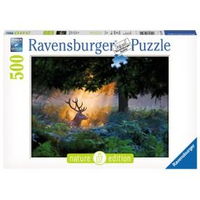 Ravensburger - Puzzle Magiczny strumień światła 500 elem. 147199