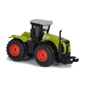 Majorette - Maszyny rolnicze Traktor Class Xerion 5000 2057400