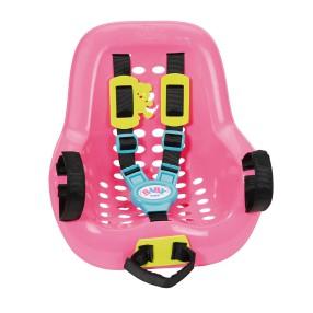 BABY born - Fotelik na rower dla lalki 43 cm 823712