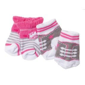 Baby born - Skarpetki 2 pary 823576 B