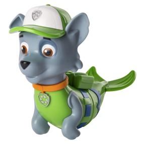 Psi Patrol - Pływająca figurka Rocky 20073022