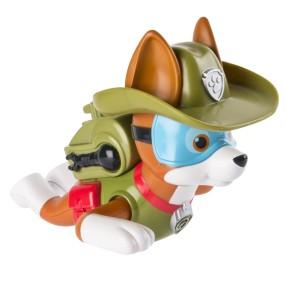 Psi Patrol - Pływająca figurka Tracker 20079114