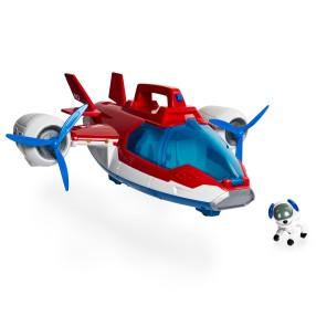 Psi Patrol - Zestaw Samolot patrolowiec 20070791