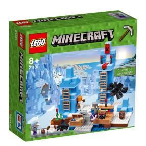 LEGO Minecraft - Lodowe kolce 21131