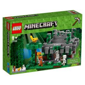 LEGO Minecraft - Świątynia w dżungli 21132