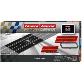Carrera Digital 124/132 - Check Lane 30371