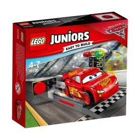 LEGO Auta 3 - Katapulta Zygzaka McQueena 10730