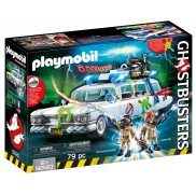 Playmobil - Pogromcy Duchów - Ecto-1 9220