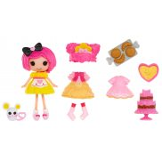 Lalaloopsy - Style 'N' Swap Mini Lalka Crumbs Sugar Cookie 546566
