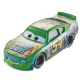 Mattel - Cars Auta 3 Samochodzik Tommy Highbanks DXV61
