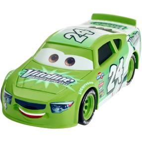 Mattel - Cars Auta 3 Samochodzik Brick Yardley DXV53