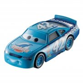 Mattel - Cars Auta 3 Samochodzik Cal Weathers DXV58