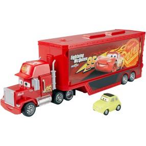 Mattel - Cars Auta 3 Transportowy Maniek DXY87