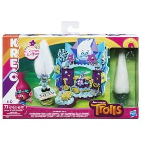 Hasbro Kre-O Trolle - Zestaw Troll Guy Diamond B9987