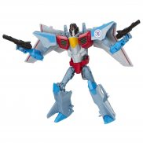 Hasbro Transformers RID - Wojownik Starscream C0929