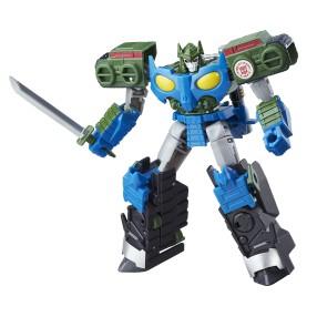 Hasbro Transformers RID - Wojownik Blastwave C0930
