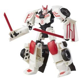 Hasbro Transformers RID - Wojownik Alpine Strike C0932
