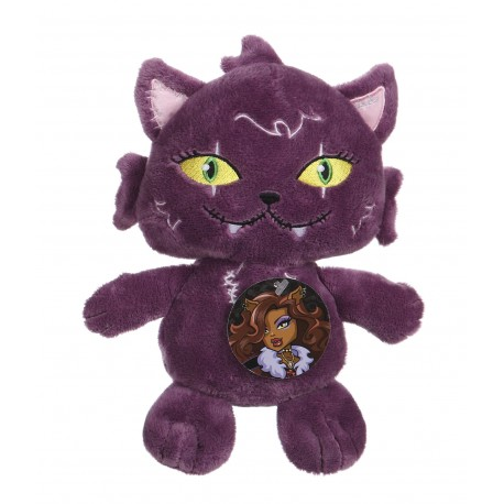 Monster High - Maskotka Kotek 18 cm 767500