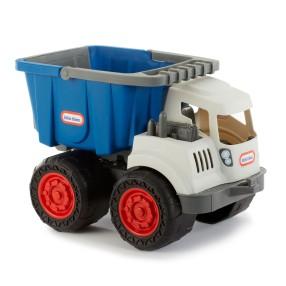 Little Tikes - Pojazdy budowlane Dirt Diggers Wywrotka 2w1 642937