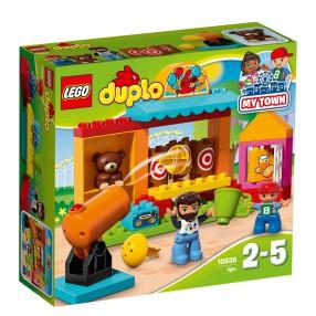 LEGO Duplo - Strzelnica 10839