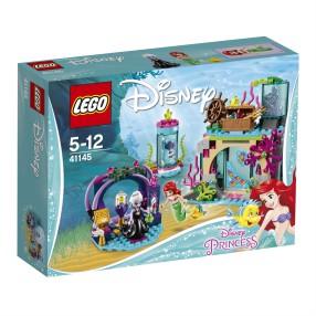 LEGO Disney Princess - Arielka i magiczne zaklęcie 41145