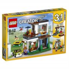 LEGO Creator - Nowoczesny dom 3w1 31068