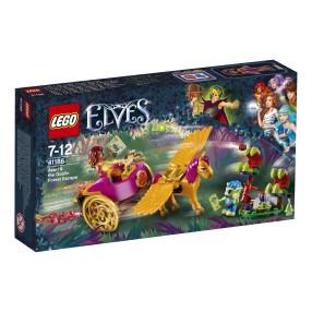 LEGO Elves - Azari i leśna ucieczka goblinów 41186