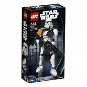LEGO Star Wars - Dowódca szturmowców 75531