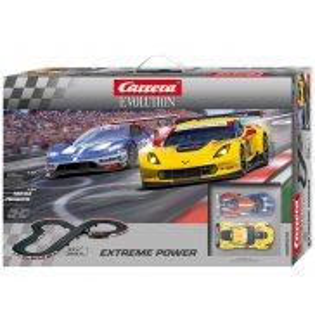 Carrera EVOLUTION - Extreme Power 25218