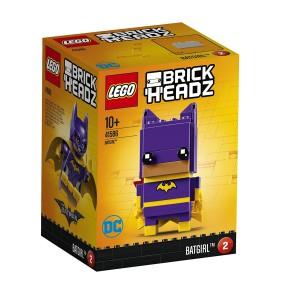 LEGO BrickHeadz - Batgirl 41586