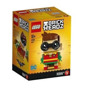 LEGO BrickHeadz - Robin 41587