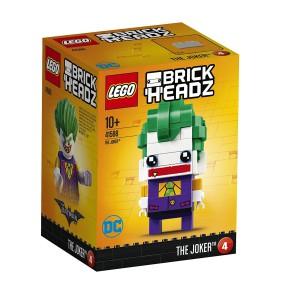 LEGO BrickHeadz - Joker 41588