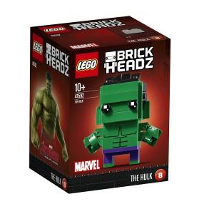 LEGO BrickHeadz - Hulk 41592