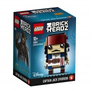 LEGO BrickHeadz - Captain Jack Sparrow 41593