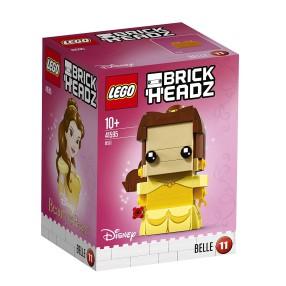 LEGO BrickHeadz - Belle 41595