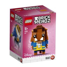 LEGO BrickHeadz - Bestia Beast 41596