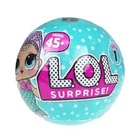 L.O.L. SURPRISE - Laleczka LOL w kuli niespodziance 547518