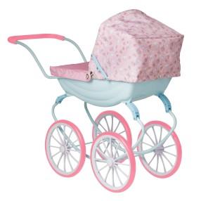 Baby Annabell - Wózek klasyczny retro dla lalki 1423488