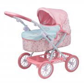Baby Annabell - Wózek głęboki dla lalki z torbą 1423482