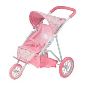 Baby Annabell - Wózek Spacerówka trzykołowa dla lalek 1423480