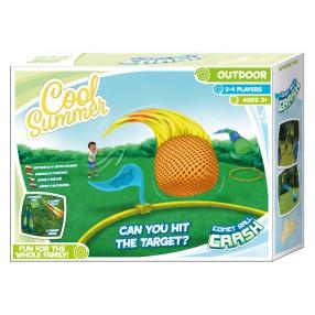 TM Toys - Cool Summer Gra plenerowa Comet Ball Crash DKG39175
