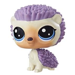 Littlest Pet Shop - Figurka podstawowa Jeżyk Rocker C1393