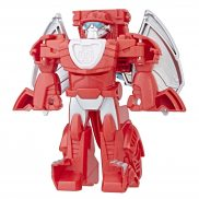Playskool Transformers RSB - Rescue Bots Heatwave the Fire-Bot C1025