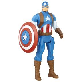 Hasbro Avengers - Figurka 15 cm Captain America C0652