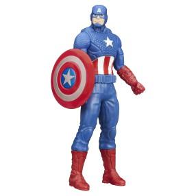 Hasbro Marvel - Figurka 15 cm Captain America B1815